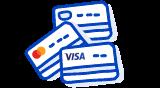 Plăți cu cardul